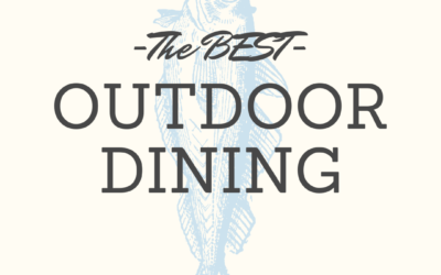 The Best Outdoor Dining Venues in Talbot County